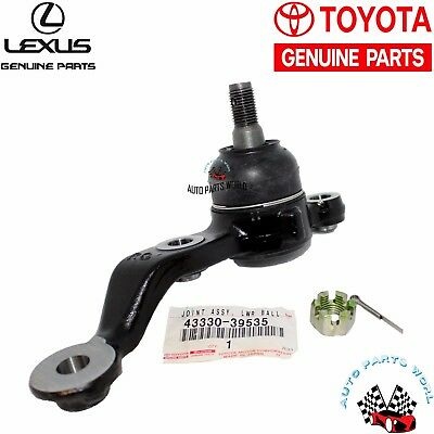 LEXUS OEM FACTORY FRONT LOWER BALL JOINT SET 1998-2005 GS300