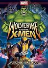 Wolverine and The X Men Deadly Enemie 0031398111344 DVD Region 1