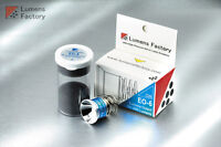 Eo-6 Extreme High Output Lamp Assembly. Surefire P60 P61 Compatible 6p C2 G2 Z2