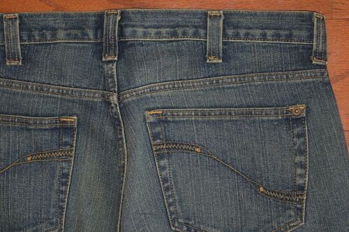 coupe 36X30 homme Dkny taille bleu droite jean city droite neuf jambe 1Bq85O