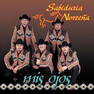 Sabiduria-Nortena-Mis-Ojos-New-CD