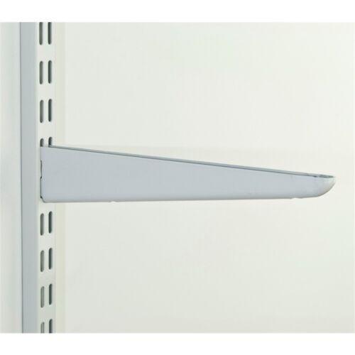 320 mm Saphir twinslot Support blanc