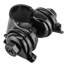 "New Bicycle Seatpost Clamp Under Seat Black Standard Spacing 22.2mm 7//8/"" Post"