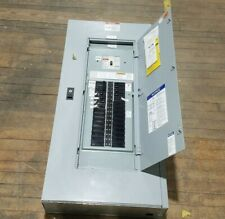 Eaton Pow-r-line 1a Prl1a Panelboard With Breakers for sale