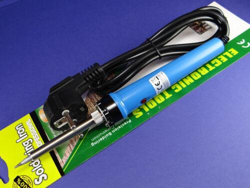 Baguette brasure 230 V 20/130 Watts commutable céramique élément chauffant