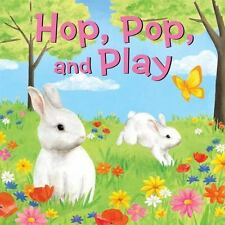 Hop, Pop, and Play-ExLibrary
