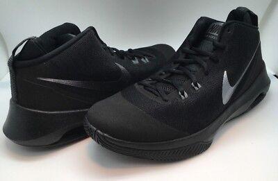 Nike Men's Air Versitile Nubuck