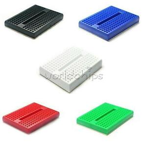 5-Color-Mini-Solderless-Prototype-Breadboard-170-Tie-points-For-Arduino-Shield-W