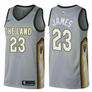 various colors 23124 39600 Image is loading Lebron-James-039-The-Land-039-Cleveland-NBA-