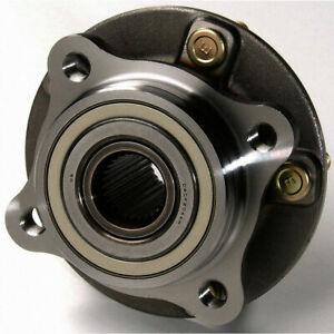 MOOG 513133 Wheel Bearing and Hub Assembly Federal Mogul