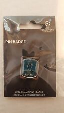 UEFA Champions League Final Pin Berlin 2015 Barcelona vs Juventus Pins