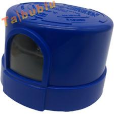 Usa Led Dusk To Dawn Photocell Sensor 120 277 Outdoor Swivel Cell Light Control