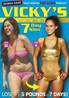 Vicky Pattison's 7 Day Slim (Geordie Shore) Region 4 New DVD