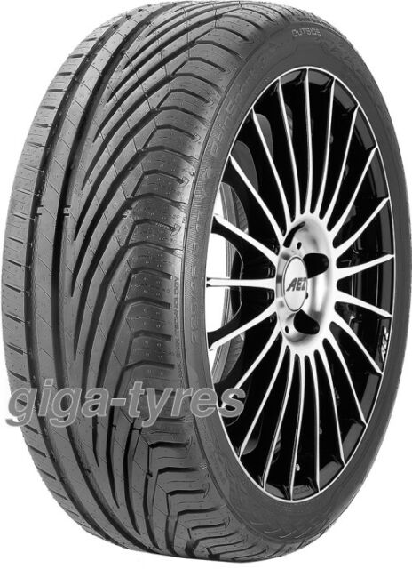 SUMMER TYRE Uniroyal RainSport 3 255/35 R20 97Y XL with FR