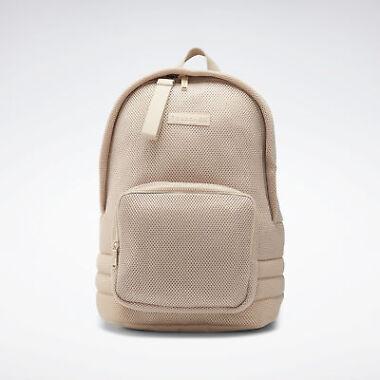 Reebok Unisex Classics Freestyle Mesh Backpack