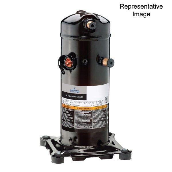 Copeland Scroll Compressor Goodman Zp31k5etf5830 R410a 200 230v 3 Phase Ebay