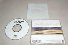 CD  Mir - Invisible Science. 14.Tracks  2000  110