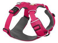 Ruffwear Front Range Dog Harness (wild Berry)