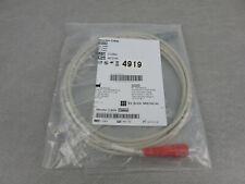 St Jude Medical Monitor Cable Schiller V2 C12964 Nos