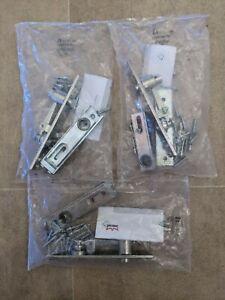3x Dorma 8066 Top Centre Double Action Complete Unit part no.46300006 manual
