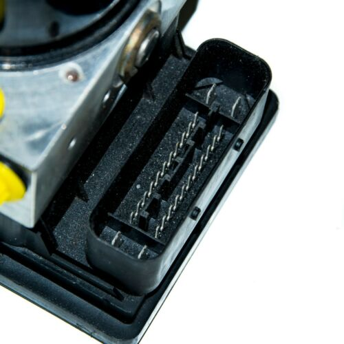 ⭐⭐⭐ ABS Steuergerät Hydraulikblock 13157577 GX 10096005103 OPEL ASTRA H ⭐⭐⭐