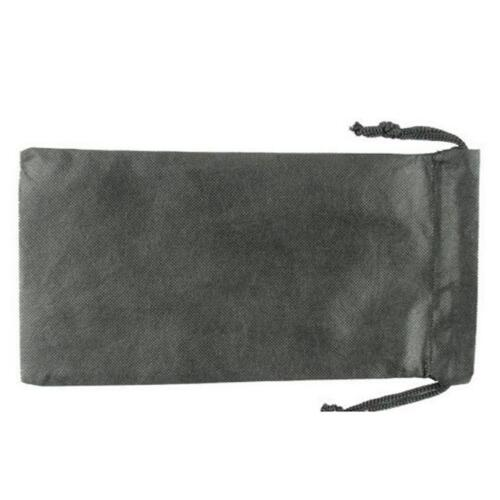 1pc-Black-Drawstring-Storage Bag 31*16cm For Sex Products Pouch Organizer Tools