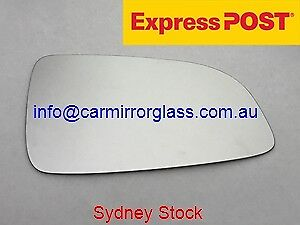 RIGHT-DRIVER-SIDE-HOLDEN-ASTRA-AH-2005-2010-MIRROR-GLASS-ONLY