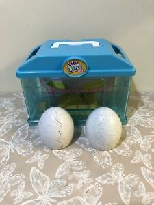 Little-Live-Pets-Surprise-Chick-House-With-An-Extra-Chick-Interactive-Toys