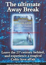 Son Of The Shadows Juliet Marillier 2002 Magazine Advert #7055