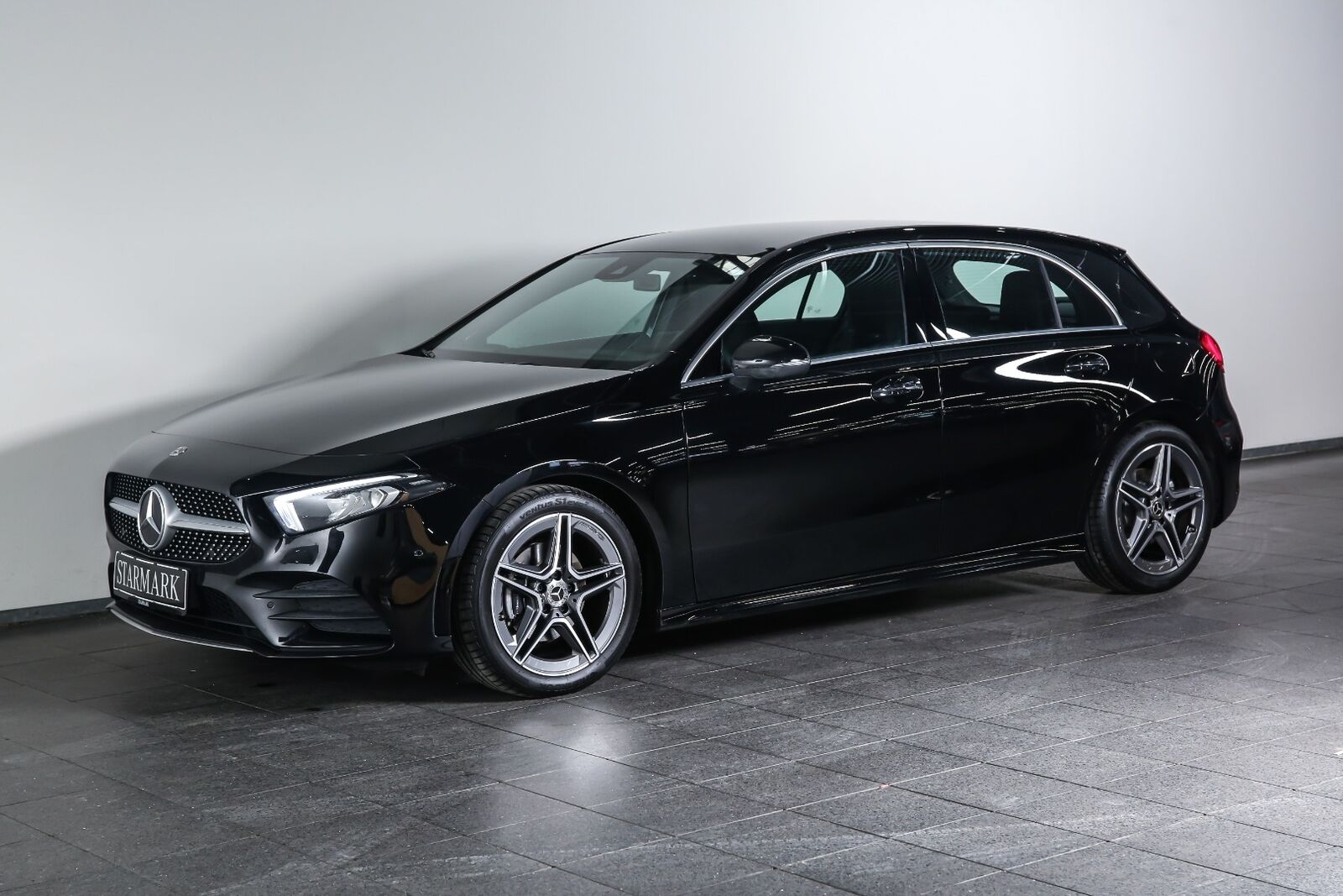 Mercedes A200 1,3 AMG Line aut. 5d - 384.900 kr.