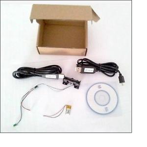 Smallest MSR msr008 magnetic card reader with usb Interrupted Function USA FAST