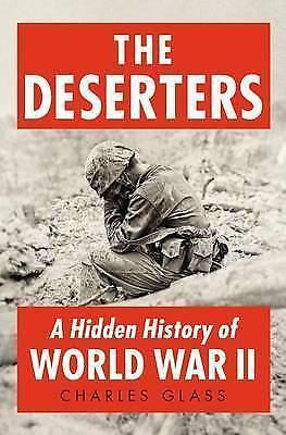 1 of 1 - The Deserters
