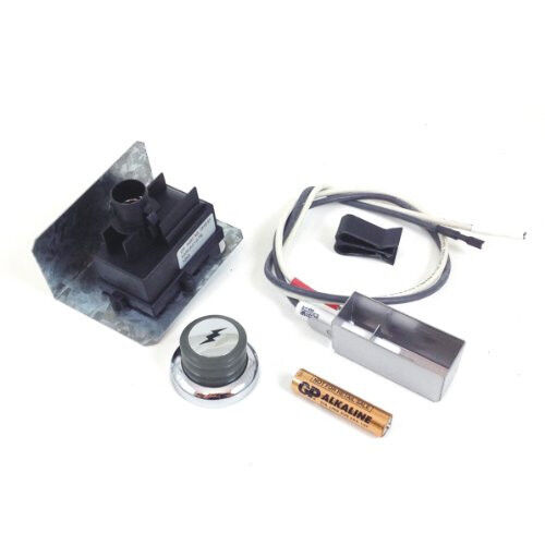Battery Igniter Kit for Weber 2007 Genesis 300 Series BBQ Gas Grill Parts 67726