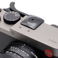 Match Technical Thumbs Up Ep-sq2 Stabilizer (black) For Leica Q (typ 116)