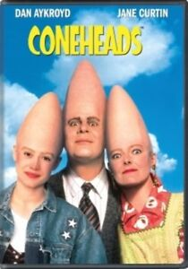 Coneheads-New-DVD-Ac-3-Dolby-Digital-Dolby-Dubbed-Subtitled-Widescreen