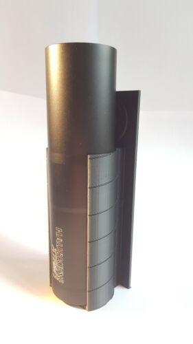 Jagd Halterung für den Waffenschrank Schalldämpfer 50mm