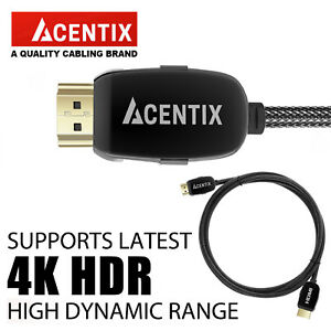 HDMI-Cable-4K-Ultra-UHD-for-SKYQ-HD-GAMING-CAMERA-HDTV-PS3-PS4-LAPTOP-TV-XBOX