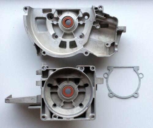 Dichtung Kurbelgehäuse passend für Freischneider Stihl FS120 Motorgehäuse inkl