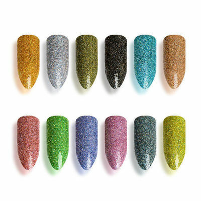 0.2g Chameleon Glitter Sequins Nail Art Paillette Flakes Manicure DIY Decoration