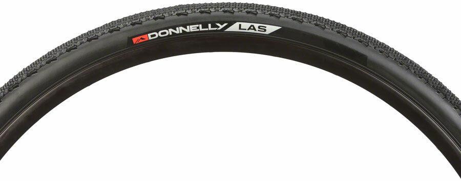 Donnelly Sports LAS Folding Tire  700 x 33mm, 120 tpi