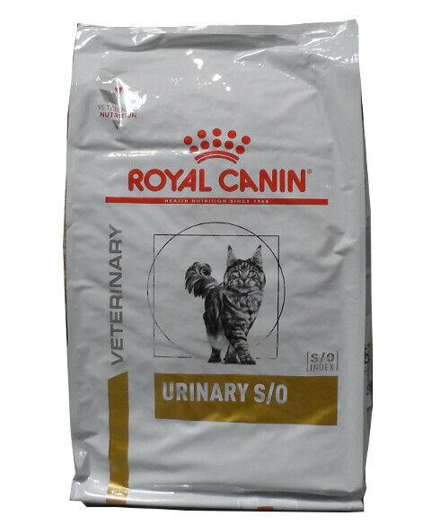 9kg Royal Canin Urinary S O TOP PREIS