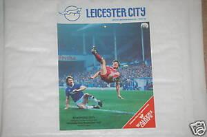 Leicester-V-Bradford-Programa-21st-Nov-1987