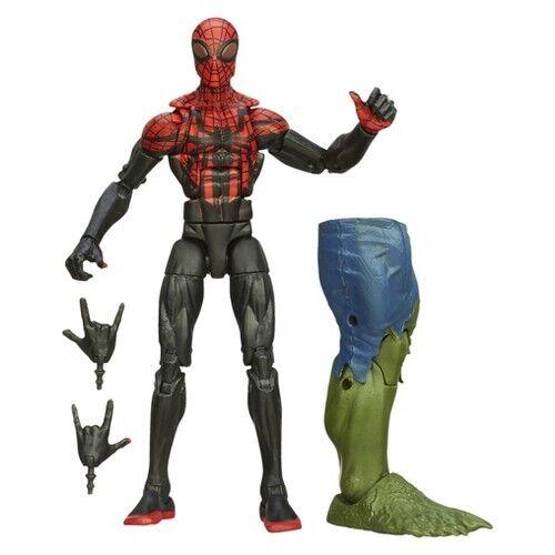 Marvel® Legends Infinite Series Superior The Amazing Spider-Man 2 Figure