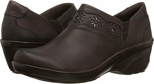 Clarks donna Marion Helen Loafer- Pick SZ Coloreeee.