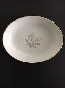 Kaysons-Fine-China-Golden-Rhapsody-Oval-Vegetable-Dish-Japan-10-X-7-5-8