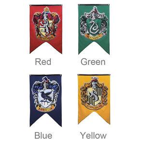 Image Is Loading Harry Potter Gryffindor  Slytherin Ravenclaw Hogwarts College House