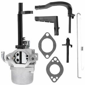 Carburetor Carb for 5000w Troy-Bilt 1450 series generator with B/&S 305cc engine