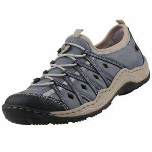 Details zu NEU Rieker Damenschuhe Schuhe Damen Sandalen Sneaker Slipper Halbschuhe Outdoor