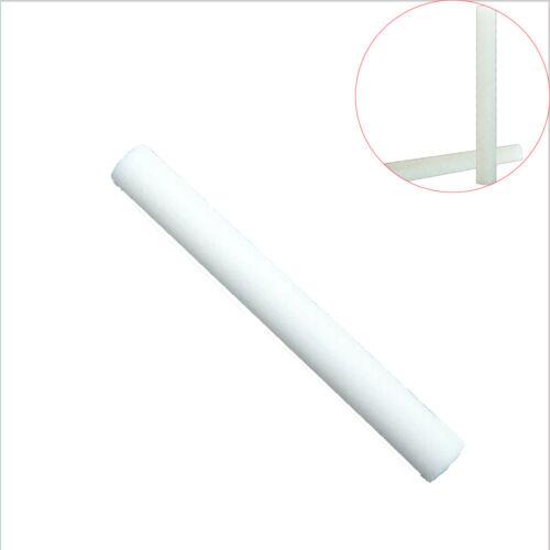Hot 15 Stück 8mm 64mm Luftbefeuchter Filter Wattestäbchen für Home Ultraschall