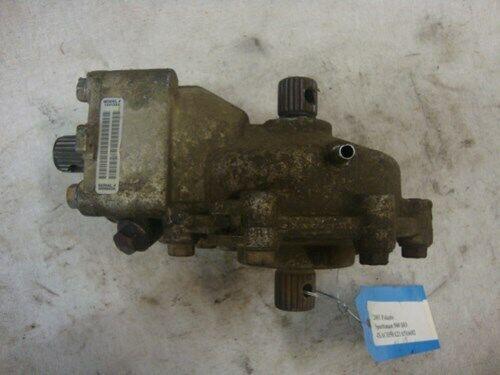 2001 Polaris Sportsman 500 4x4 HO Front Gearcase Front Differential 3233696